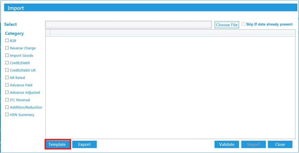 GSTR 2 online filing procedure 6