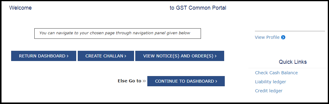 How to download GSTR-2A from GSTN portal? [Steps with screenshots]