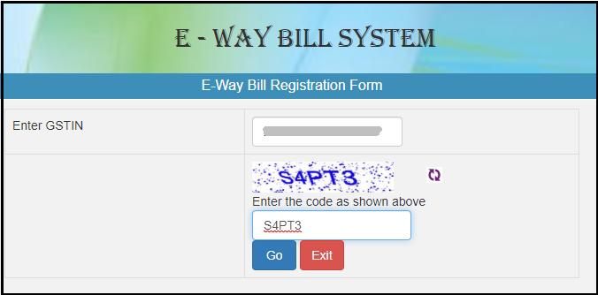 e way bill registration 3