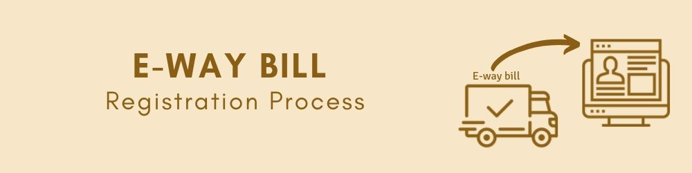e way bill registration